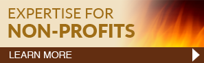 Expertise for Non-profits