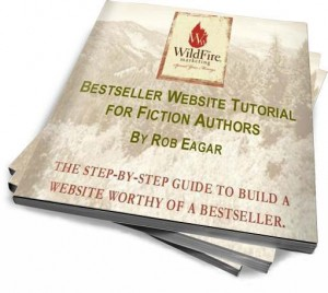 Bestseller Website Tutorial Fiction