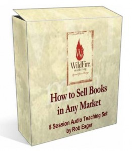 How to Sell Books in Any Market