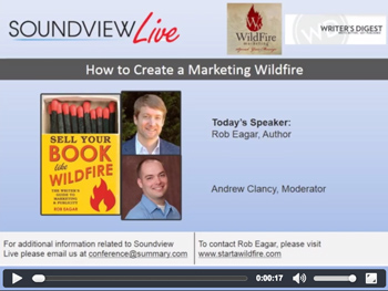 How to Create a Marketing Wildfire