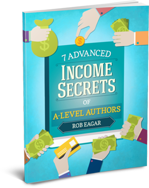 7 Advanced Income Secrets of A-Level Authors