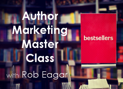 Author Marketing Master Class