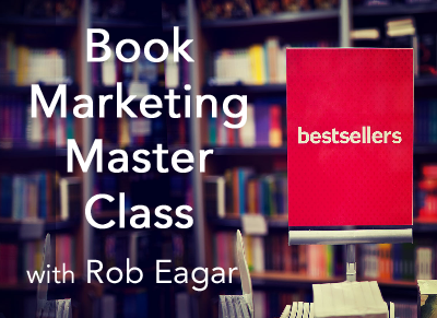 Book Marketing Master Class