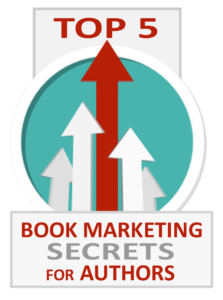 book marketing secrets for authors