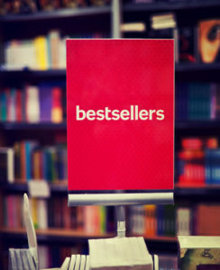 The New York Times Best Seller List New York Times Famous Sellers 2020 Fiction.An Insider S Guide To Become A New York Times Bestseller